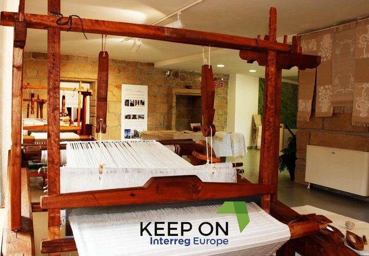 Ecomuseu no Guia Prático do Património Cultural e Sustentabilidade.