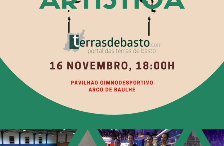 Festival Escola de Patinagem Artística de Basto