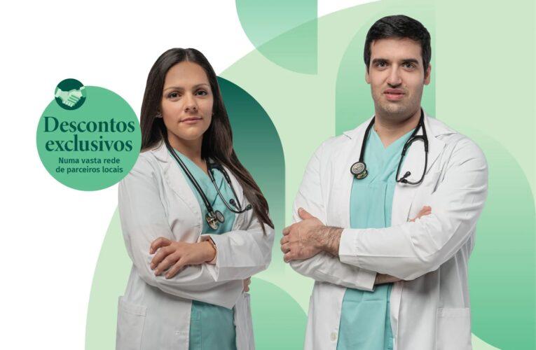 Minhocare reforça oferta de cuidados de saúde.