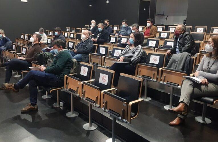 Autarcas Cabeceirenses participam em sessão de esclarecimento sobre os Censos 2021