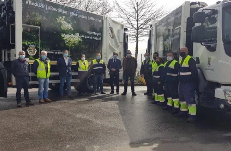 Polémicos camiões do lixo já estão prontos a funcionar em Cabeceiras de Basto