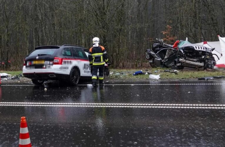 Emigrante de Mondim de Basto morre em acidente no Luxemburgo