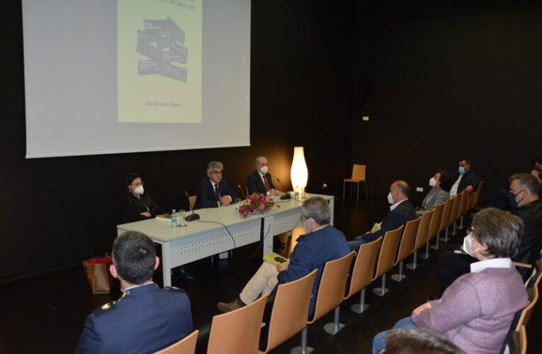 Livro 'Toponímia Cabeceiras de Basto Arco de Baúlhe' é importante contributo para o aprofundamento do conhecimento da história local