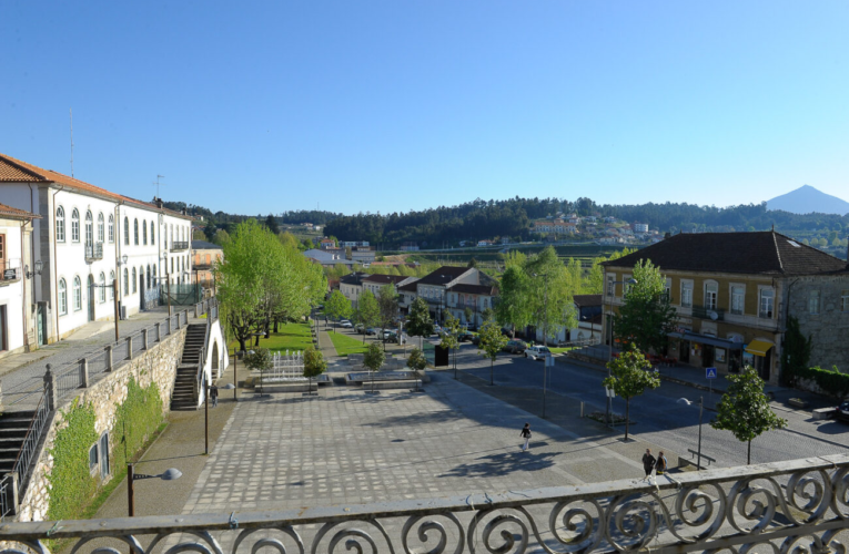 Celorico de Basto disponibiliza espaços públicos para a instalação de esplanadas