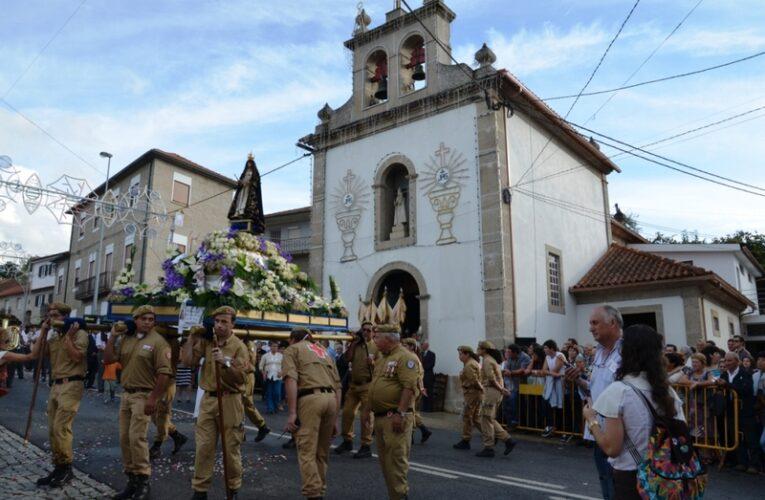 Festa da Senhora dos Remédios regressa a Cabeceiras de Basto em setembro