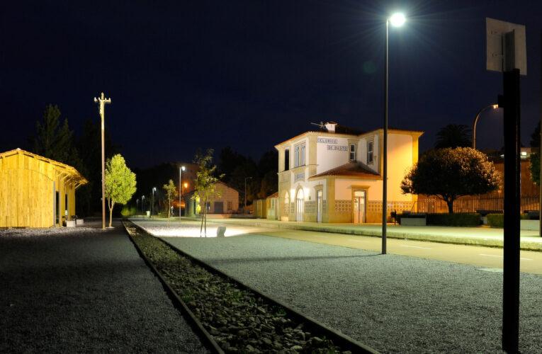 Município de Celorico de Basto concessiona estação de caminhos-de-ferro