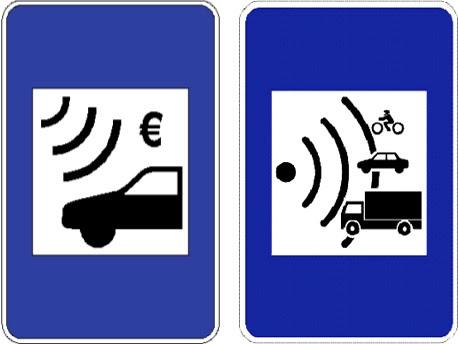 As portagens nas autoestradas