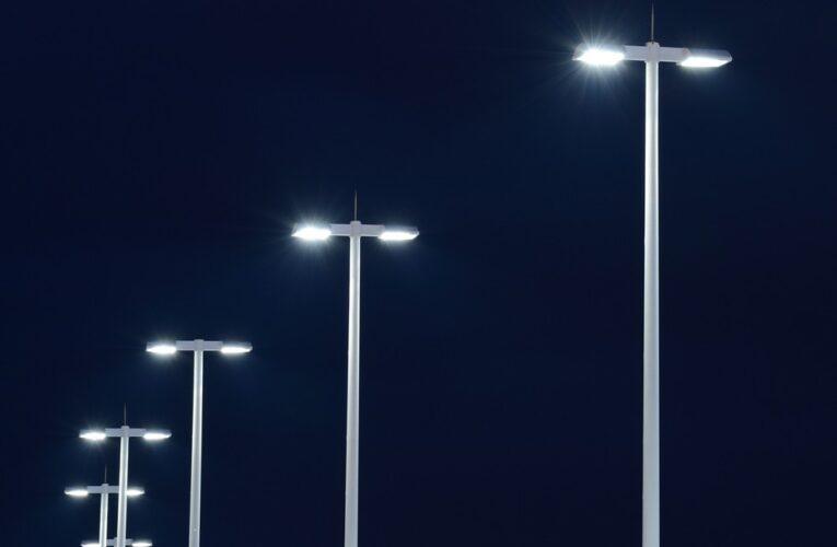 Investimento em iluminarias LED em Celorico de Basto está na fase final